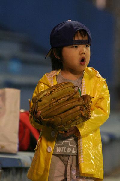 зретели, бейсбольная ловушка, ребёнок, дети